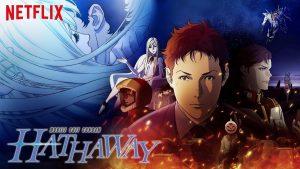 หนังอนิเมะญี่ปุ่น Mobile Suit Gundam Hathaway's Flash